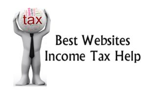 10 Best Websites to get help in Income Tax Return Filing