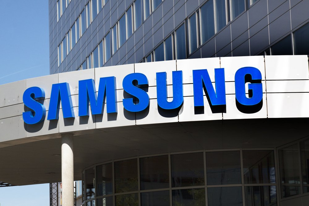 Samsung: Smartphones are the Most Secure Device When Using Cryptocurrency