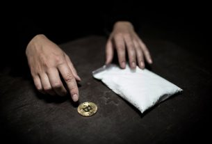 Canadian Police Seize $1.8 Million in Bitcoin From Alleged Silk Road Drug Dealer