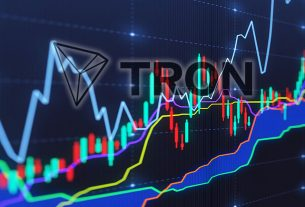 Tron (TRX) Price Watch: Which Way Will It Break Out?