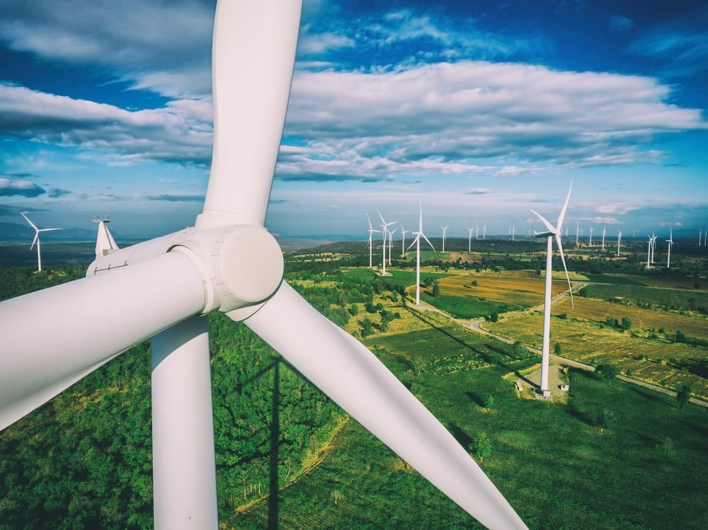 Can a Wind Farm Help Morocco Become the Next Bitcoin Mining Paradise?
