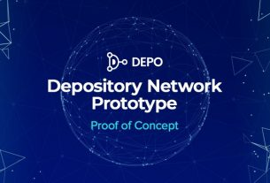 Depository Network Releases First Prototype