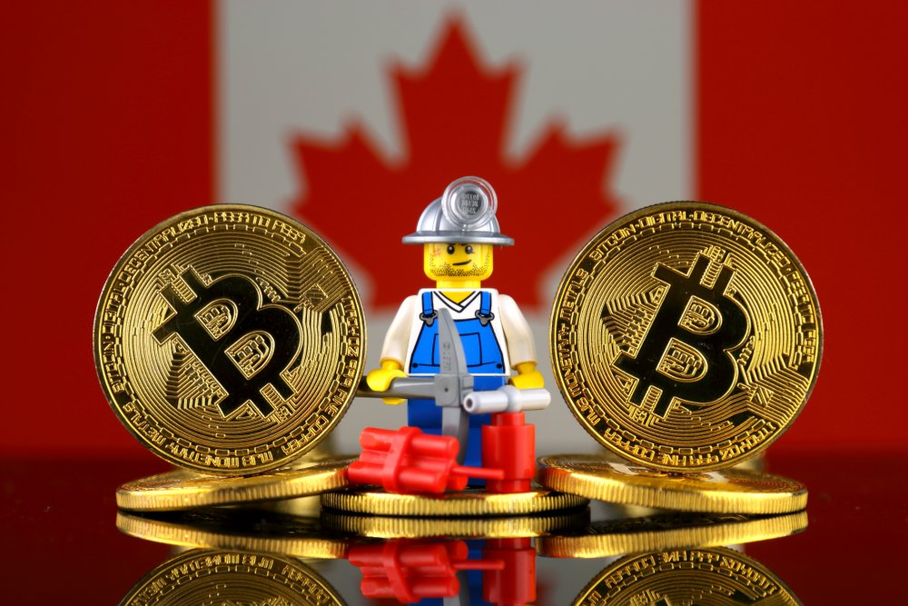 Vancouver Bitcoin Mining Firm Installs 85 MW Substation to Power Massive Expansion Plans