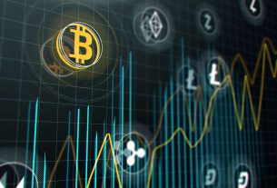 Cryptocurrency Market Update: Waiting For Signals on a Flat Monday