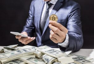 How Olaf Carlson Wee's Fund Transformed $4 Million to $1 Billion in Crypto
