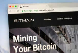 Bitmain Made $1.1 Billion in Profit in Q1, Filing for IPO 'Very Soon': Report