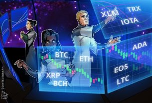 Bitcoin, Ethereum, Ripple, Bitcoin Cash, EOS, Litecoin, Cardano, Stellar, IOTA, TRON: Price Analysis, July 30