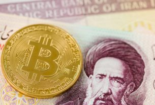 Iran's Bitcoin Volume Soars as Rial Value Enters 'Death Spiral'