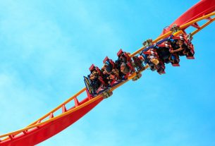 Bitcoin Drops to $7,800 But Rebounds Instantly to $8,150, Tokens Suffer