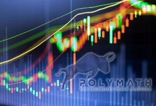 Cryptocurrency Market Update: Polymath Pumps on Binance Listing