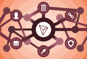 Tron Has The Fastest Growing Rate of All Dapp-oriented Blockchains