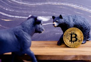 Two Shockingly Similar Price Charts From Other Markets Hint At What's Next for Bitcoin