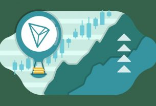 Tron on the Rise, TRX Full Potential Starting To Show
