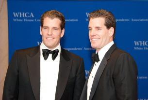The Winklevoss Twins Are Giving Away 1 Bitcoin After Tron's Tesla Fail