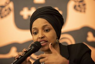 Ilhan Omar is a Race-Baiting Political Pirate