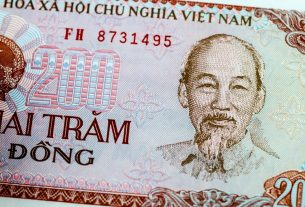 U.S. Treasury to Name-Shame Vietnam for Manipulating Its Dong