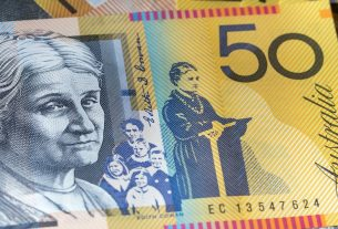 An Embarrassing Typo on 400 Million $50 Australian Currency Notes Went Unnoticed for Six Months