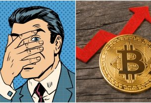 5 Most Cringeworthy Theories for the Bitcoin Price Surge
