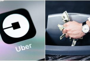If You Stupidly Invested $1,000 in the Uber IPO, Here's How Much You Threw Away