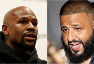 DJ Khaled and Floyd Mayweather Successfully Escape ICO Fraud Lawsuit