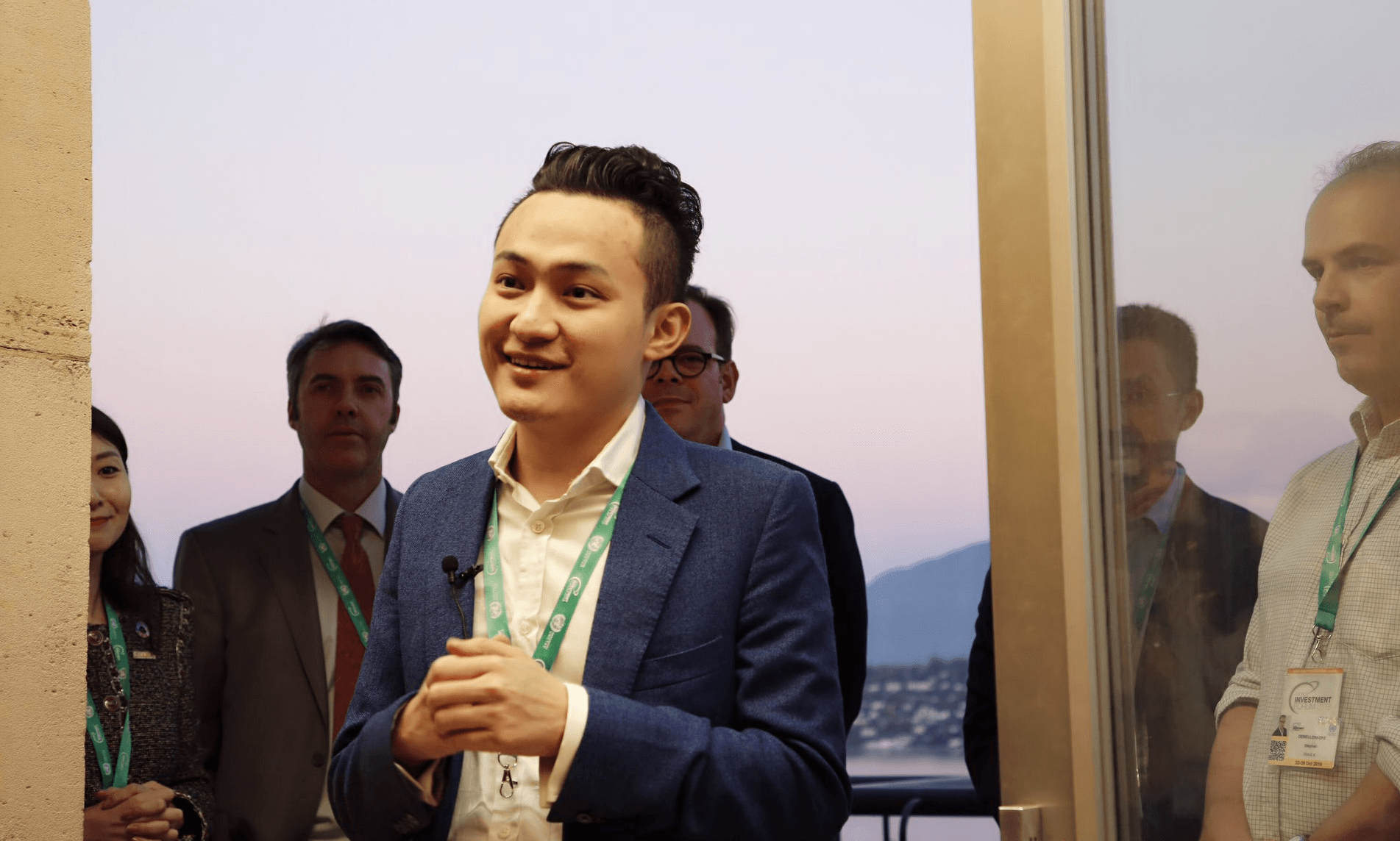 TRON Plot Thickens: CTO Was Fired for Bribery and Theft, Says Justin Sun
