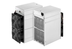 Bitmain AntMiner Z Series Unlocked Fuddware v2.2 and v2.3 With Z11 Support