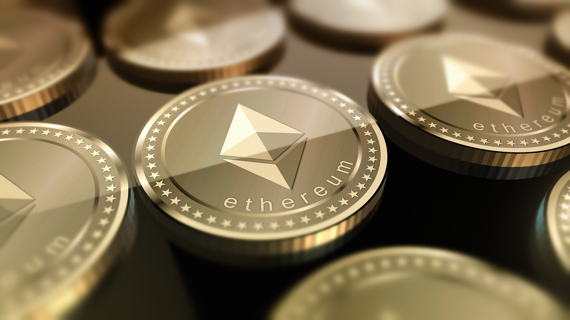 Ethereum's Decentralization in Question with 376 Wallets Holding One-Third of All ETH