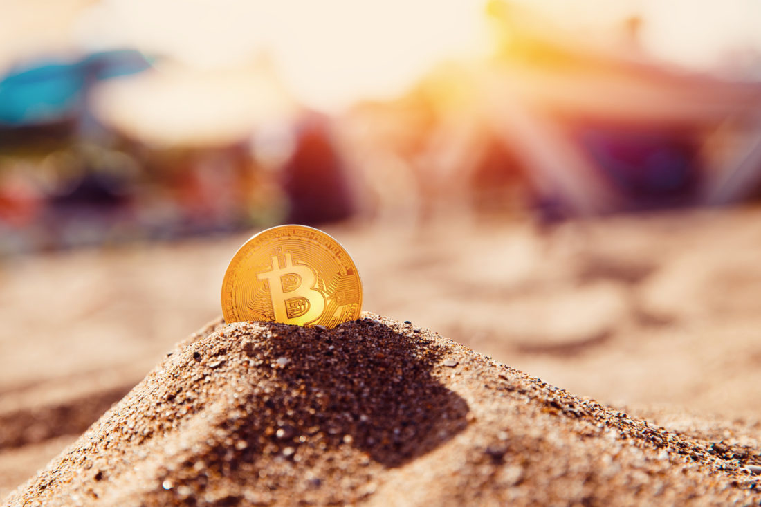 Institutions Clamor For Bitcoin: Crypto Giant Coinbase May Acquire Xapo