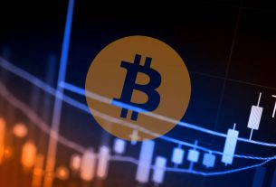 Bitcoin (BTC) Correction in Progress, Another $1,300 Drop Likely