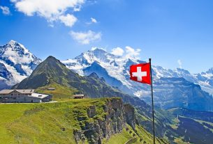 Facebook Unexpectedly Plants Its Flag in Crypto-Friendly Switzerland