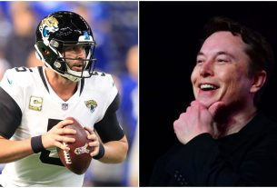 LA Rams QB Tries to Quit Tobacco – By Buying a $160,000 Tesla?