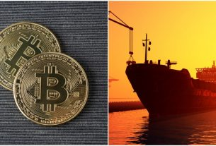 Bitcoin Is Weirdly Similar to an Oil Tanker – Expert Explains Why