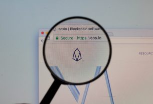 Crypto Exchange Coinbase Enables EOS Ahead Of June 1st Event
