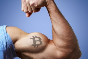Bitcoin Needs More Gym Friends in 2020