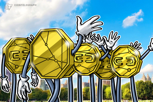 Crypto Lending Firm BlockFi Adds Support for Litecoin and USD Coin