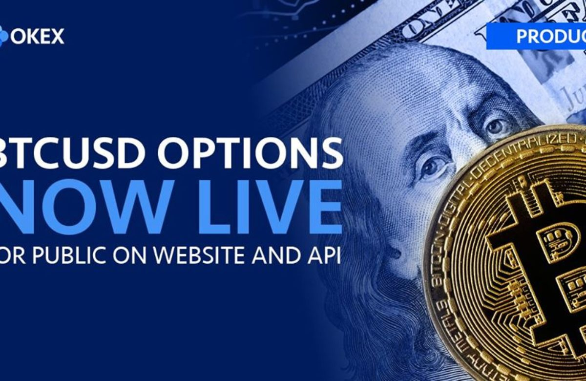 OKEx Bitcoin Options Trading Now Open for All, Gets Great Response from Community