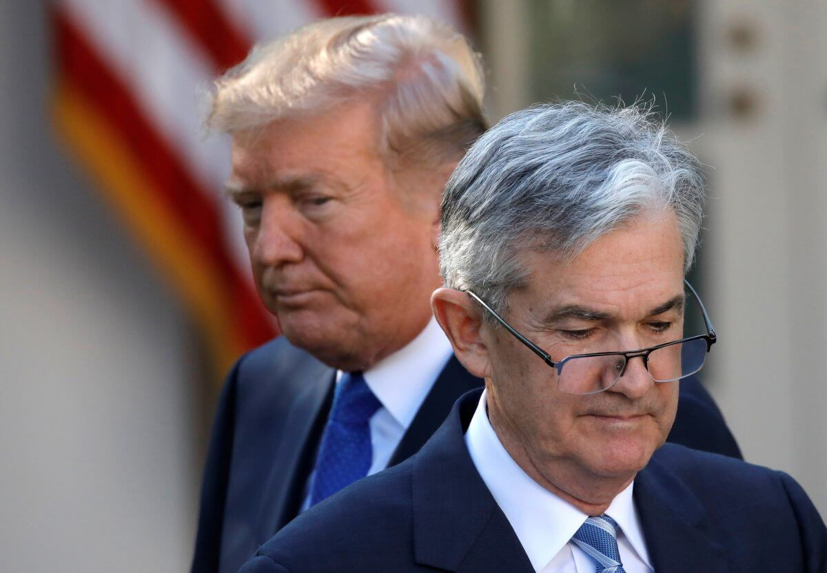 The Stock Market Is Gambling the 'Trump Economy' Will Do the Impossible