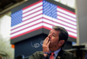 Wall Street Is Engineering Economic Disaster for Profit — Again