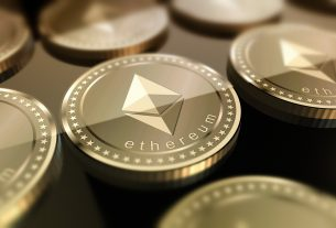 Ethereum Forms a Bearish Rejection Just Below a Key Resistance Level