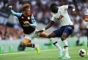 Jose Mourinho Must Break Tottenham's Bank to Sign Jack Grealish