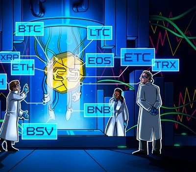 Price Analysis Jan 17: BTC, ETH, XRP, BCH, BSV, LTC, EOS, BNB, ETC, TRX