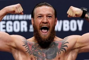 Conor McGregor Is the Poster Child for Toxic Masculinity in the UFC