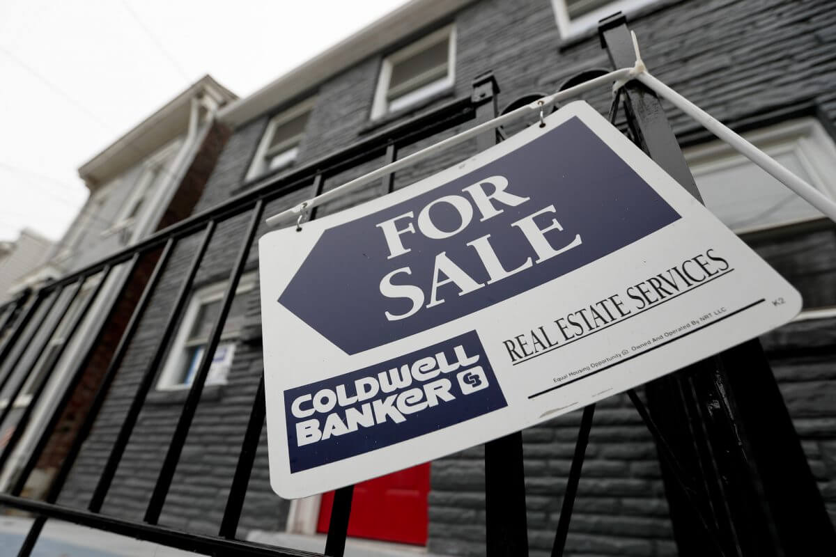 Millennials are the Only Thing Saving the U.S. Housing Market From Crashing
