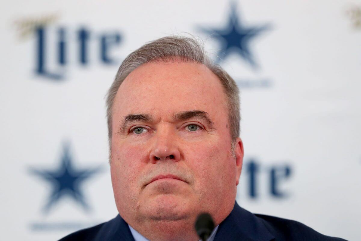 Mike McCarthy Has Already Doomed the Cowboys to Perpetual Mediocrity