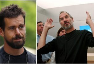 Jack Dorsey Is Weird – But Steve Jobs Was a Billion Times Weirder