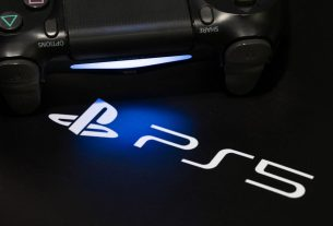 Get Hyped With These Excellent PlayStation 5 Concept Designs