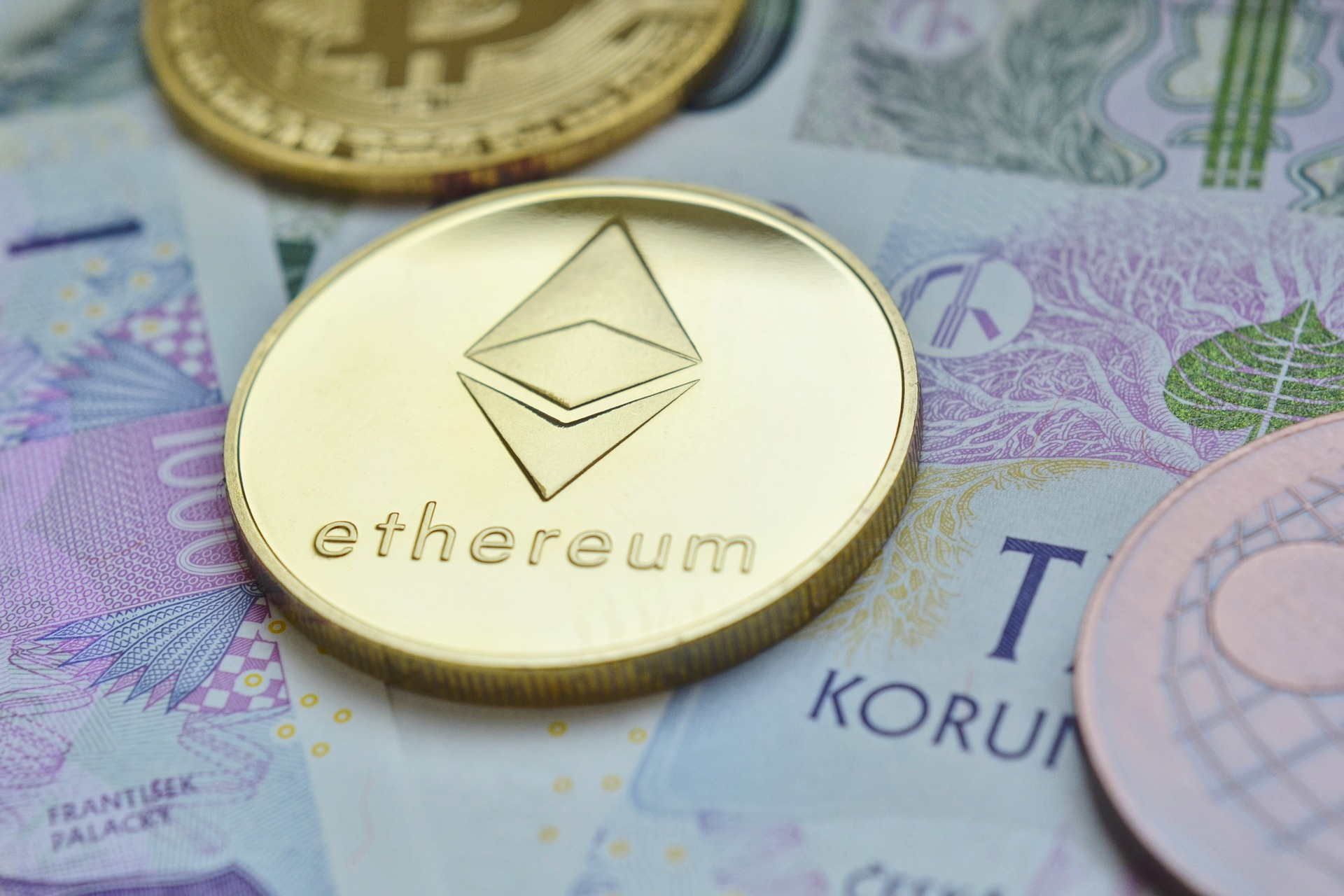 Ethereum (ETH) On the Verge of a Massive Upswing as Altcoins Begin Rallying