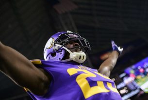 Why Xavier Rhodes Is Actually the Perfect Pro Bowl Selection