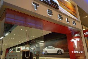 Ahead of Earnings, Tesla Stock May Have Gotten Ahead of Itself