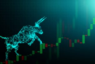 Bitcoin is Officially About To Enter a Bull Market